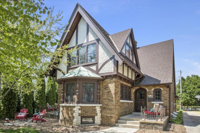 5009 N Larkin St, Whitefish Bay, WI 53217 (#1582043) :: Vesta Real Estate Advisors LLC