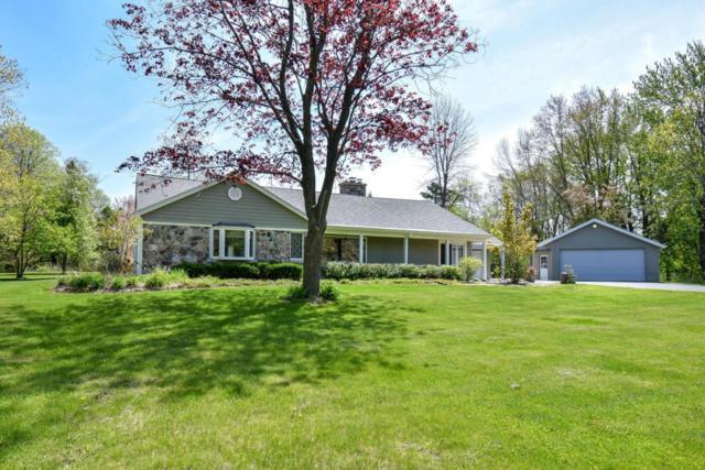 11450 N Riverland Rd, Mequon, WI 53092 (#1582218) :: Vesta Real Estate Advisors LLC