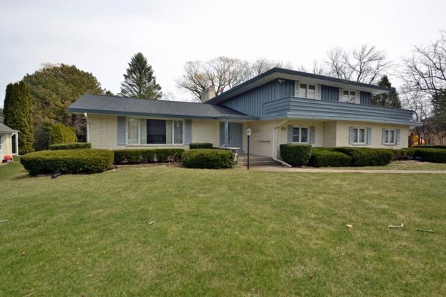 7608 N Longview Dr, Glendale, WI 53209 (#1582275) :: Vesta Real Estate Advisors LLC