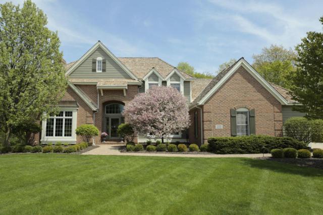 W289N3212 Lost Creek Ct, Delafield, WI 53072 (#1582351) :: Vesta Real Estate Advisors LLC