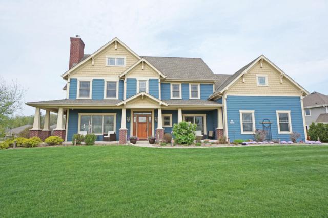 N66W12892 Corryton Ct, Menomonee Falls, WI 53051 (#1582356) :: Vesta Real Estate Advisors LLC