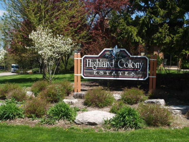 12916 N Colony Dr, Mequon, WI 53097 (#1582362) :: Vesta Real Estate Advisors LLC
