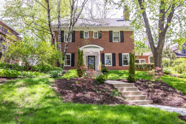 1556 Martha Washington Dr, Wauwatosa, WI 53213 (#1582391) :: Vesta Real Estate Advisors LLC