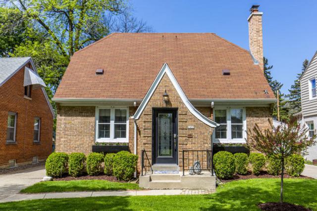 2459 N 83rd St, Wauwatosa, WI 53213 (#1582435) :: Vesta Real Estate Advisors LLC