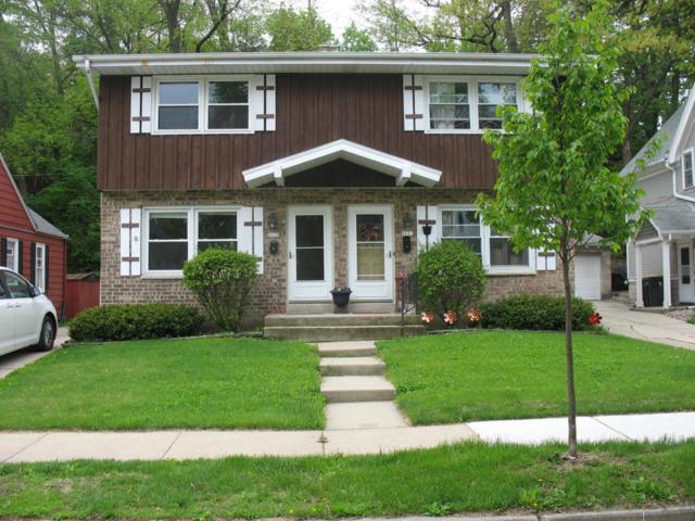 6639-6641 Hillside Ln, Wauwatosa, WI 53213 (#1582439) :: Vesta Real Estate Advisors LLC
