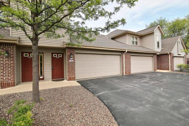 N82W13392 Fond Du Lac Ave #202, Menomonee Falls, WI 53051 (#1582468) :: Vesta Real Estate Advisors LLC