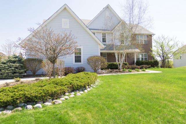 W131N6620 Crestwood Dr, Menomonee Falls, WI 53051 (#1582481) :: Vesta Real Estate Advisors LLC