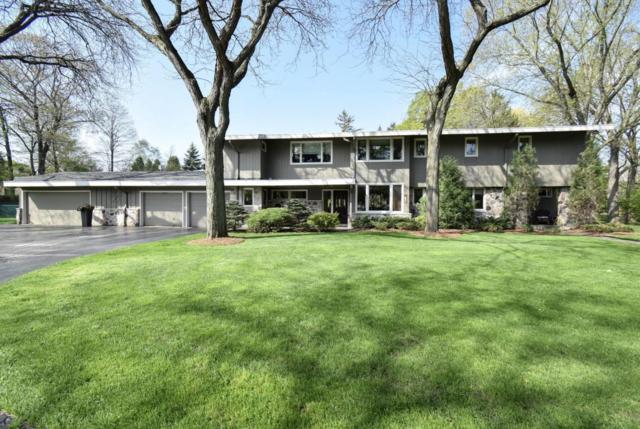 2201 W Kenboern Dr, Glendale, WI 53209 (#1582504) :: Vesta Real Estate Advisors LLC