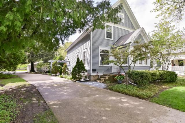 W62N775 Sheboygan Rd, Cedarburg, WI 53012 (#1582526) :: Tom Didier Real Estate Team