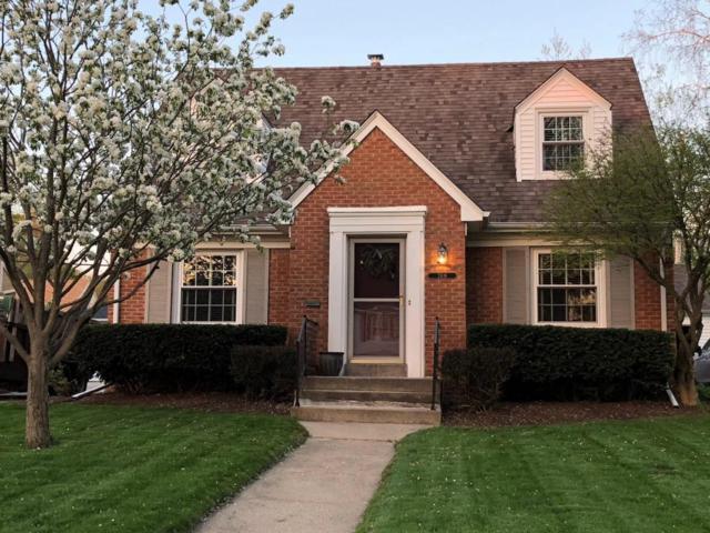 2616 N 86th St, Wauwatosa, WI 53226 (#1582532) :: Vesta Real Estate Advisors LLC