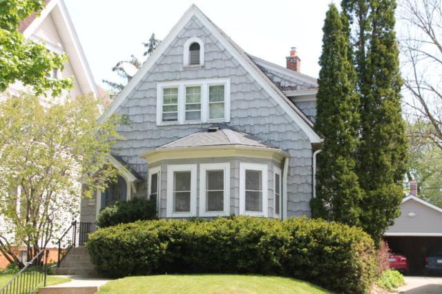 2152 N 63rd St #2154, Wauwatosa, WI 53213 (#1582561) :: Vesta Real Estate Advisors LLC