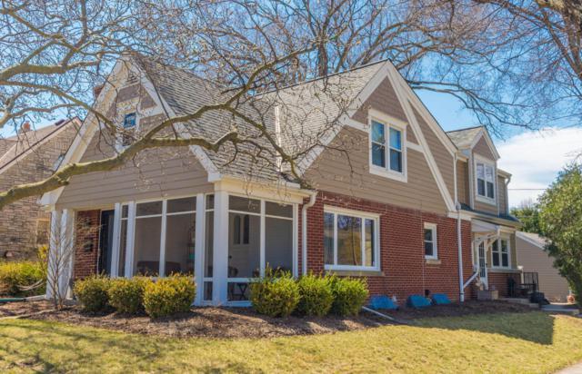 2577 N 88th St, Wauwatosa, WI 53226 (#1582613) :: Vesta Real Estate Advisors LLC