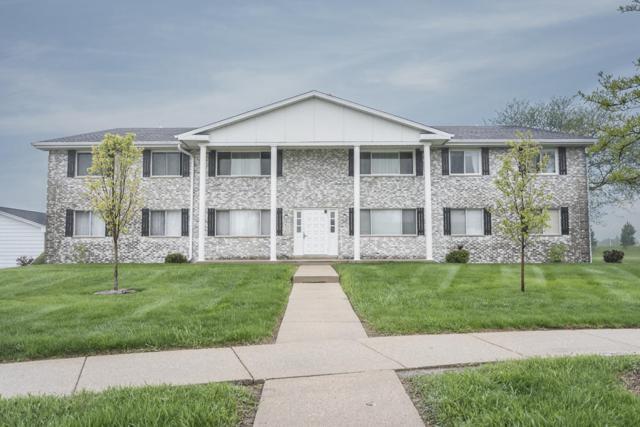 10416 Whitnall Edge #104, Franklin, WI 53132 (#1582680) :: Vesta Real Estate Advisors LLC