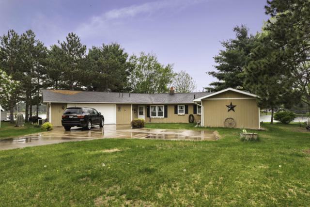 N9111 Beaver Ln, Neshkoro, WI 54960 (#1582753) :: Vesta Real Estate Advisors LLC