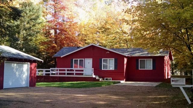 1233 Herdner Rd, Washington, WI 54521 (#1582812) :: Vesta Real Estate Advisors LLC
