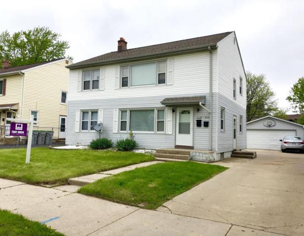 6336 W Euclid Ave. #38, Milwaukee, WI 53219 (#1582824) :: Vesta Real Estate Advisors LLC