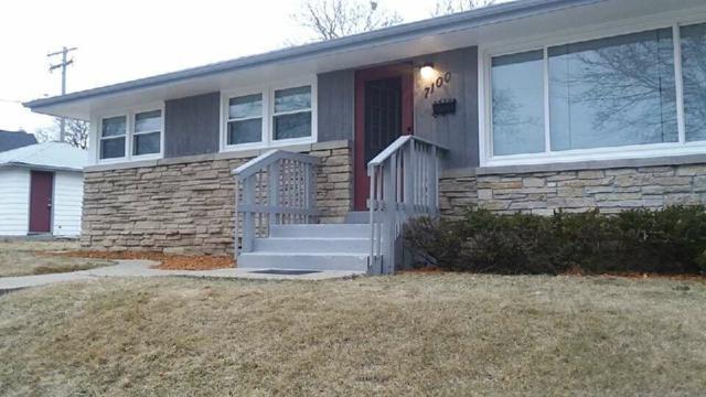 7100 W Fiebrantz Ave, Milwaukee, WI 53216 (#1582839) :: Vesta Real Estate Advisors LLC
