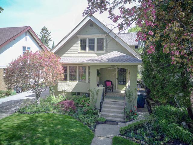 2414 E Menlo Blvd, Shorewood, WI 53211 (#1582881) :: Vesta Real Estate Advisors LLC