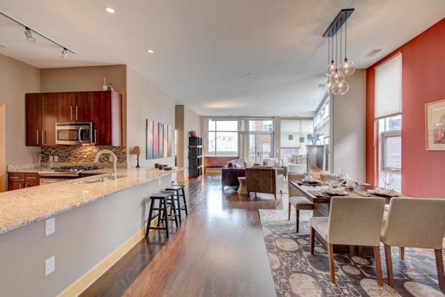 1111 N Marshall St #403, Milwaukee, WI 53202 (#1582911) :: Vesta Real Estate Advisors LLC