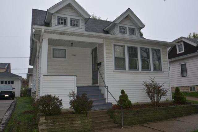 1342 N 57th, Milwaukee, WI 53208 (#1582919) :: Vesta Real Estate Advisors LLC