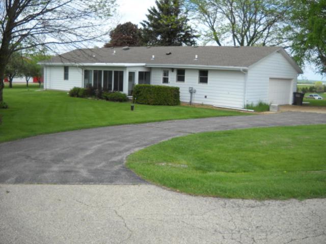 N7507 Townline Rd, Troy, WI 53120 (#1582920) :: Vesta Real Estate Advisors LLC