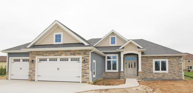 9944 53rd Ct, Pleasant Prairie, WI 53158 (#1582922) :: Vesta Real Estate Advisors LLC