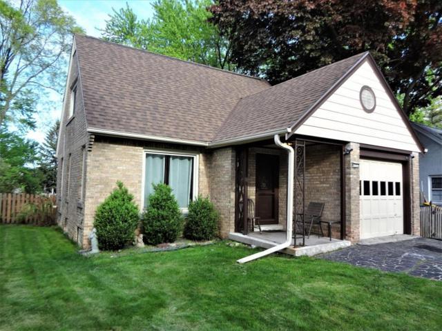 4082 Glenway St, Wauwatosa, WI 53222 (#1582927) :: Vesta Real Estate Advisors LLC