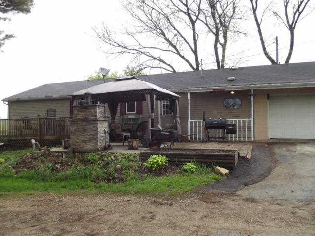 29008 County Road U, Jefferson, WI 54619 (#1586299) :: Tom Didier Real Estate Team