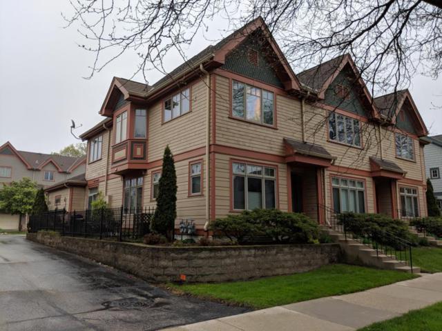 3514 N Maryland Ave, Shorewood, WI 53211 (#1586371) :: Vesta Real Estate Advisors LLC