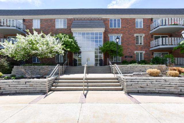 13335 W Watertown Plank Rd #112, Elm Grove, WI 53122 (#1586407) :: Vesta Real Estate Advisors LLC