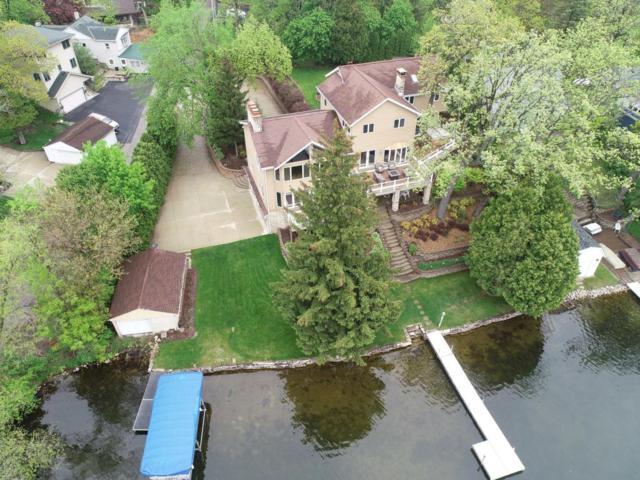 N82W28747 Audrey Dr, Merton, WI 53029 (#1586447) :: Vesta Real Estate Advisors LLC