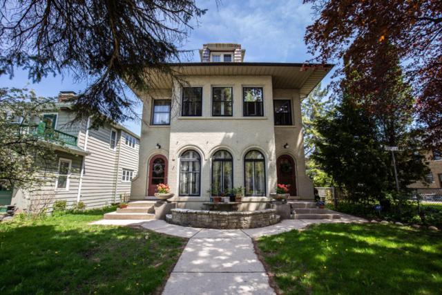 4148 N Stowell Ave, Shorewood, WI 53211 (#1586568) :: Vesta Real Estate Advisors LLC
