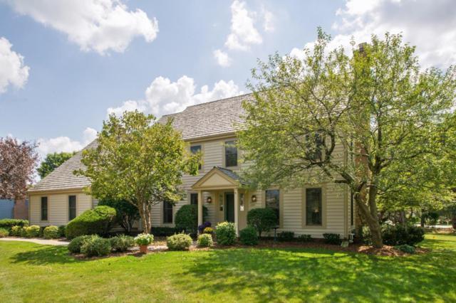 645 W Castlebury Ln, Mequon, WI 53092 (#1586761) :: Vesta Real Estate Advisors LLC