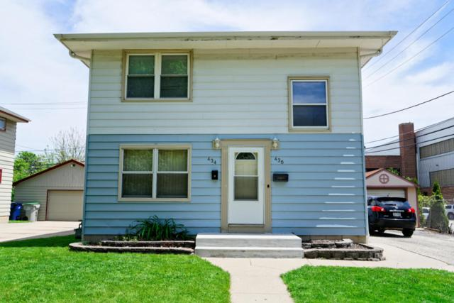 434 S 89TH ST #436, Milwaukee, WI 53214 (#1586774) :: Vesta Real Estate Advisors LLC
