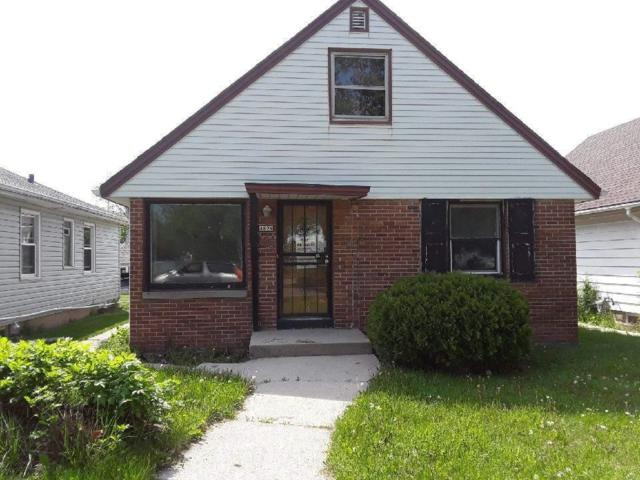 4829 N Sherman, Milwaukee, WI 53209 (#1586775) :: Vesta Real Estate Advisors LLC