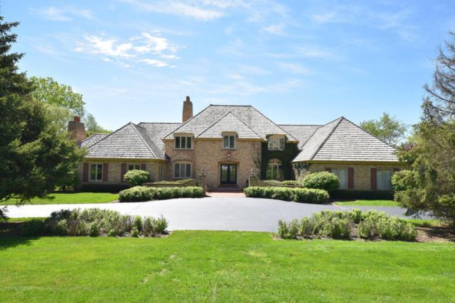 W295N1045 Kings Way, Delafield, WI 53188 (#1586777) :: Vesta Real Estate Advisors LLC