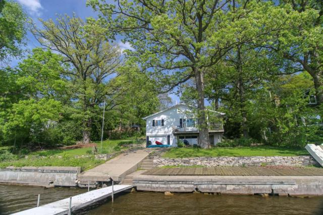 N4929 Lake Dr, Hubbard, WI 53034 (#1586780) :: Vesta Real Estate Advisors LLC