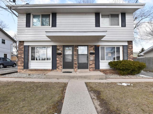 4945 S 26th St, Milwaukee, WI 53221 (#1586794) :: Vesta Real Estate Advisors LLC