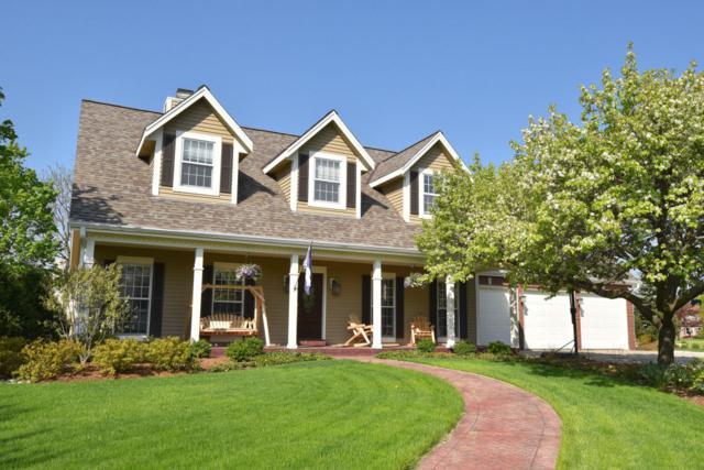 W159N7465 Pinewood Circle, Menomonee Falls, WI 53051 (#1586836) :: Vesta Real Estate Advisors LLC