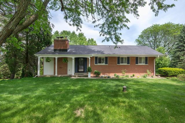 2060 Elm Tree Rd, Elm Grove, WI 53122 (#1587730) :: Vesta Real Estate Advisors LLC