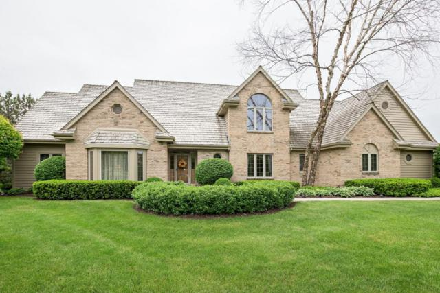 11921 N Lantern Ln, Mequon, WI 53092 (#1589930) :: Vesta Real Estate Advisors LLC