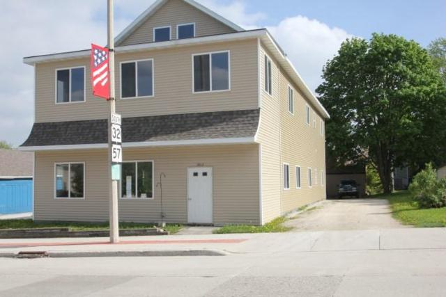 1917 Wisconsin Ave, New Holstein, WI 53061 (#1590695) :: Tom Didier Real Estate Team