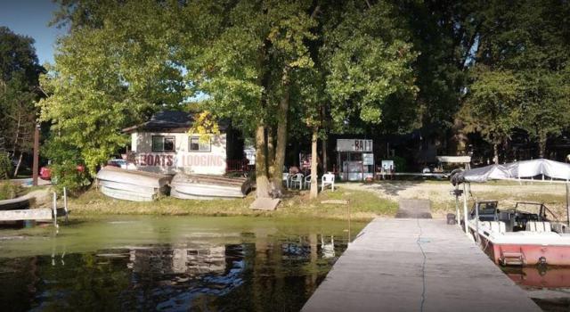 209 Doty St, Fremont, WI 54940 (#1591313) :: Tom Didier Real Estate Team