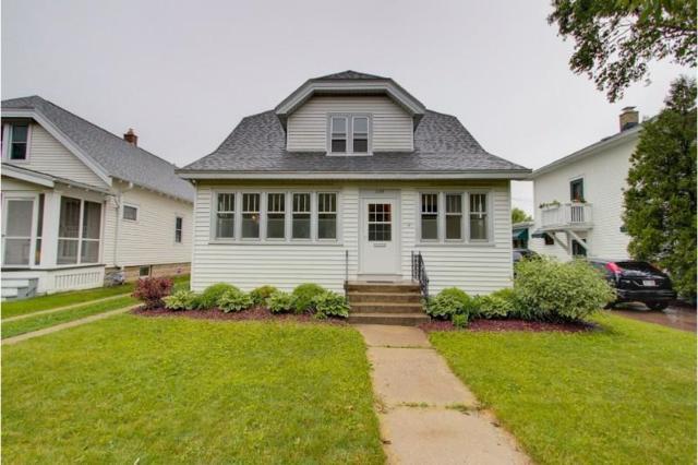 1829 E Jarvis St, Shorewood, WI 53211 (#1591373) :: Vesta Real Estate Advisors LLC