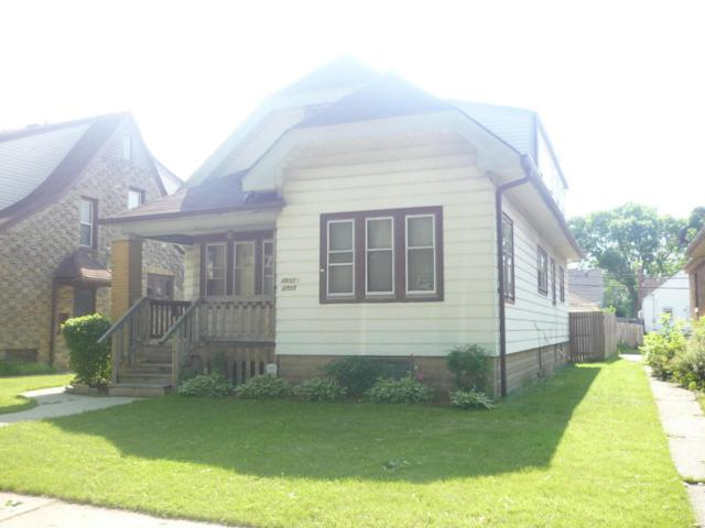 4703 N 21st St, Milwaukee, WI 53209 (#1593014) :: Tom Didier Real Estate Team