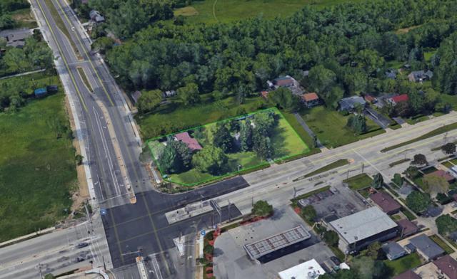 0 Howell Ave College Ave 63S, Oak Creek, WI 53154 (#1593177) :: Vesta Real Estate Advisors LLC