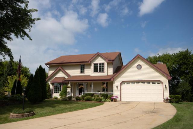 S79W15551 Foxboro Pl, Muskego, WI 53150 (#1593237) :: Tom Didier Real Estate Team