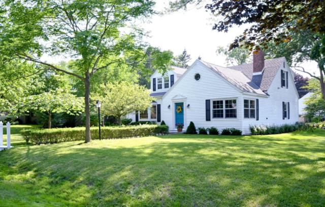 7539 N Bell Rd, Fox Point, WI 53217 (#1593591) :: Tom Didier Real Estate Team