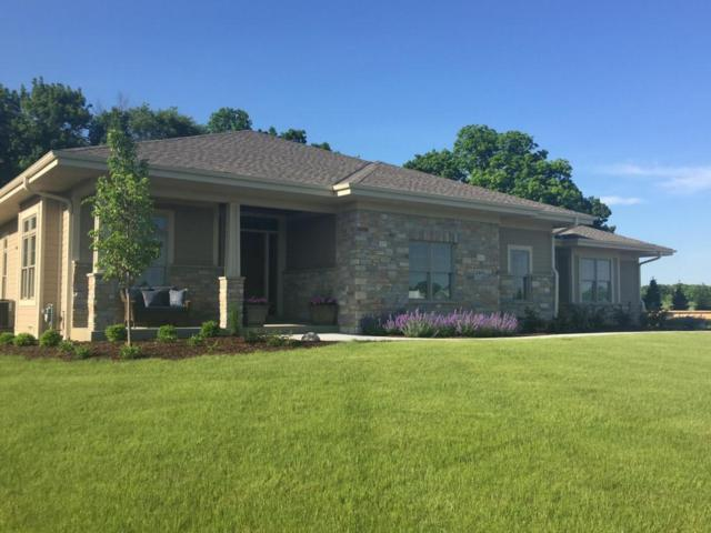 240 Four Winds Ct, Hartland, WI 53029 (#1593762) :: Tom Didier Real Estate Team