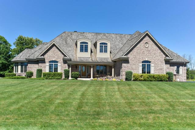 12855 Birch Creek Road, Mequon, WI 53092 (#1594223) :: Vesta Real Estate Advisors LLC